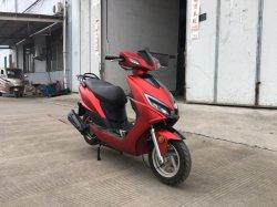EEC 50ccのスクーター、スポーティなオートバイ