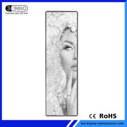 P2.571mm ultra alta escala de grises de alta definición de píxeles de pantalla LED de paso fino
