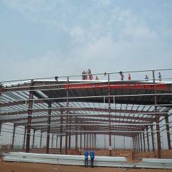 الصين [لرج-سبن] يصنع [هووس بويلدينغ] [ستيل فرم] بناء بنية