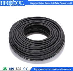 Le tissu industriel / surface lisse colorée flexible en caoutchouc hydraulique