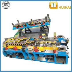 Di precisione di alta qualità matrice di stampaggio/lavorazione con utensili/muffa per la muffa dei ricambi auto