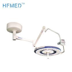 LED lumière chirurgicale de l'hôpital vétérinaire de l'équipement (ZF760)