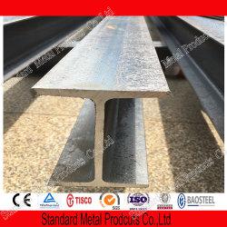 Ms / Estrutura Leve Steel I viga (S235 S355 UM992)