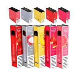 جيّدة حارّ يبيع بالجملة [فب] قلم مستهلكة [فبوريزر] قضيب إلكترونيّة سيجارة نفس فعليّة