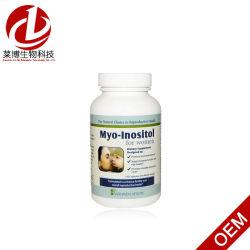 La salud, Myo-Inositol Fairhaven, para las mujeres y hombres, 120 cápsulas