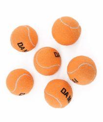 Giocattoli del cane di animale domestico della sfera di tennis dell'animale domestico per gli sport ed il grillo di sport esterni