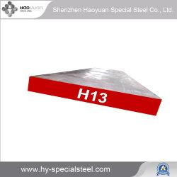 DIN 1.2344 /AISI H13/En X40crmov5-1 최신 일 특별한 강철판 & 격판덮개