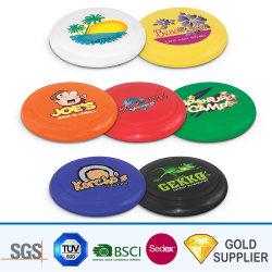 Kundenspezifischer runder geformter gefalteter Frisbee-Fliegen-Platten-Kind-Spielzeug Eco freundlicher Silikon-Gummi-Minihaustier-Hundefaltbarer Frisbee-Großhandelsventilator für das Bekanntmachen