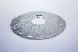 Commerce de gros isolant en PVC Al élément chauffant en aluminium avec UL, TUV