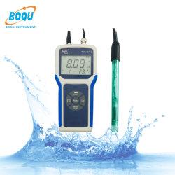 pH-1701 tester in linea del Portable pH