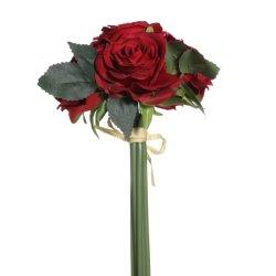 Touchez réel artificiel Fleur pour la décoration dans des styles différents