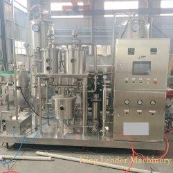 Automatischer gekohlter Getränk-Wasser CO2 Mischer-Mischmaschine