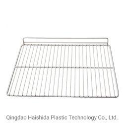 Geladeira Metal Exibir Wire Mesh Prateleiras