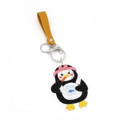 هدية الترويج للألعاب التعليمية الخاصة بتعليمات تعليمات ديي هدية البطريق اكريليك تذكار