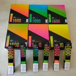 Neue Produkte des flache mini elektronische Zigarette dünne Vape Feder-Hauch-XXL