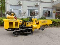 Valetadeira Trator Micro para construção de engenharia e agricultura
