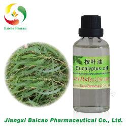 100% puro essenciais naturais eucaliptol óleo, Óleo de eucalipto para Medcine, cosméticos, Utilizações diárias