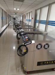 Apparaat om de Lijnen van het Water voor Industrie van het Gevogelte Te steriliseren en Schoon te maken