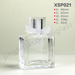 高品質カラーコーティングのガラス香水瓶の中国の製造業者のスプレーヤーの香水のガラスビン