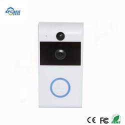ホテルのための動きの検出の無線ビデオ通話装置Doorphone