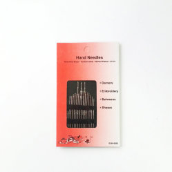 무료 샘플 유효한 좋은 가격 손 바늘