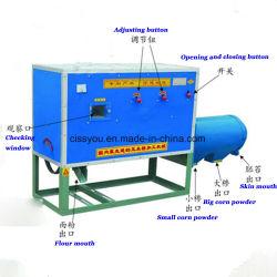 آلة مطحنة معالجة الذرة (WYM)