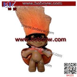 Halloweenの装飾党ギフトの小型トロールの新型はもてあそぶ子供のおもちゃの誕生日プレゼント(B4105)を