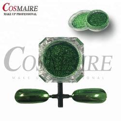 Prix de gros d'usine miroir poudres Glitter Nail Art poudres
