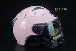 Half-Face шлем, мотоцикла&инвалидных колясках шлем, каску при конкурентоспособной цене