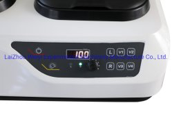 Levigatrice metallografica smerigliatrice manuale Mopao 250