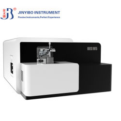 W5 CMOS Spectromètre d'émission optique pour l'analyse de métal