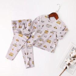 Vestiti organici all'ingrosso neutri 100% del bambino del cotone del cotone sveglio d'avanguardia appena nato all'ingrosso per i capretti