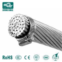 アルミニウム導体スチール強化ケーブル導体 ACSR 電気ワイヤ