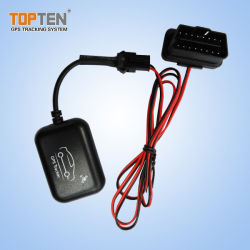 Top Car Security Device Mt05 GPS/GSM Anti-Theft Alarm, Motor aan alarm, Geo-Fence (MT05-JU)