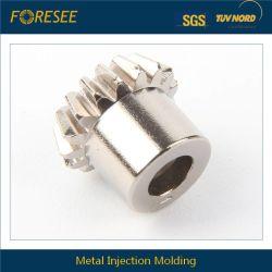 Het Vormen van de Injectie van het Poeder van het metaal Mechanische Verwerking voor voor de Auto AutoToebehoren van de Delen van de Motor