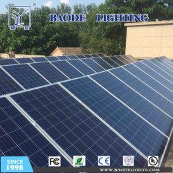 155 W de alta eficiencia de silicio cristalino, Mono de módulos solares