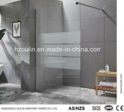 Panel fijo (caminar en lapantalla) Baño