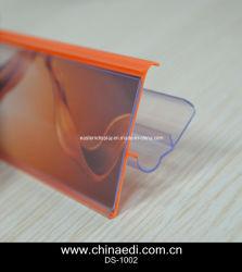Porte-étiquettes en PVC (DS-1002)