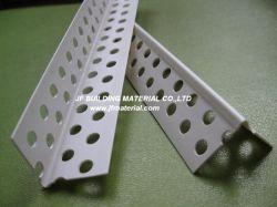 Cordon d'angle de mur de la construction de plâtre Cordon d'angle