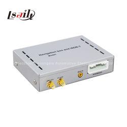 Universal HD, navegación GPS con TMC (800*480)