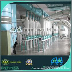 中国小麦製粉所、メイズ・フロール工場で製造
