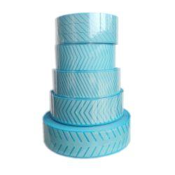 シルバーリフレクティブ熱伝導テープ(カスタマイズ)