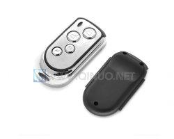 Controle remoto de molde 4 portas sem chave carro alarme remoto Self-Learning