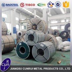 de Strook van het Roestvrij staal 15-5pH/ASTM S15500/DIN 1.4545/Zwarte/Heldere Heet van de Rol/walste de de Chinese Fabrikant/Fabriek van de Legering koud