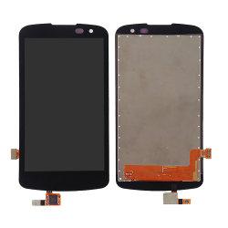 Tela de alta qualidade Telemóvel táctil LCD para LG K3 K100