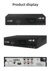 2020 Digitale Aardse Ontvanger met WiFi USB IPTV Isdbt