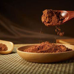 Groothandel bulk Prijs roodachtig Bruin Pure natuurlijke rauwe cacaopoeder