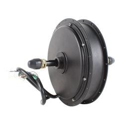 90kph 최대 속도 140n M DIY 바이크 전용 토크 48V-90V 3kw 에바이크 허브 모터