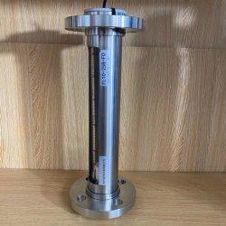 Liquide Prix Rotameter 4-20mA tube de verre LCD fabricant du débitmètre de flottement