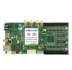 Prueba de vibraciones de la red LED de 4G/WiFi tarjeta integrada E10-4G